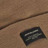 Bonnet jacdna beanie 12092815 Homme JACK & JONES marque pas cher prix dégriffés destockage