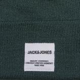 Bonnet jaclong knit beanie 12150627 Homme JACK & JONES marque pas cher prix dégriffés destockage