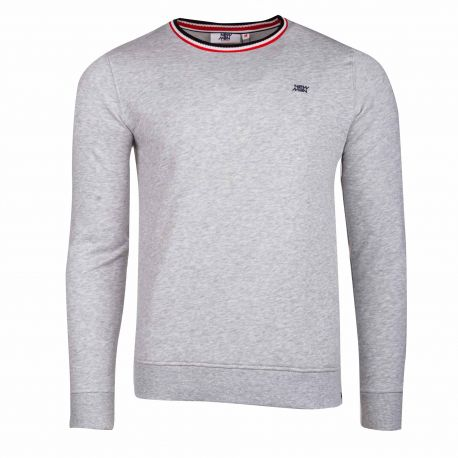Sweat col rond nmrh 3531 Homme NEW MAN