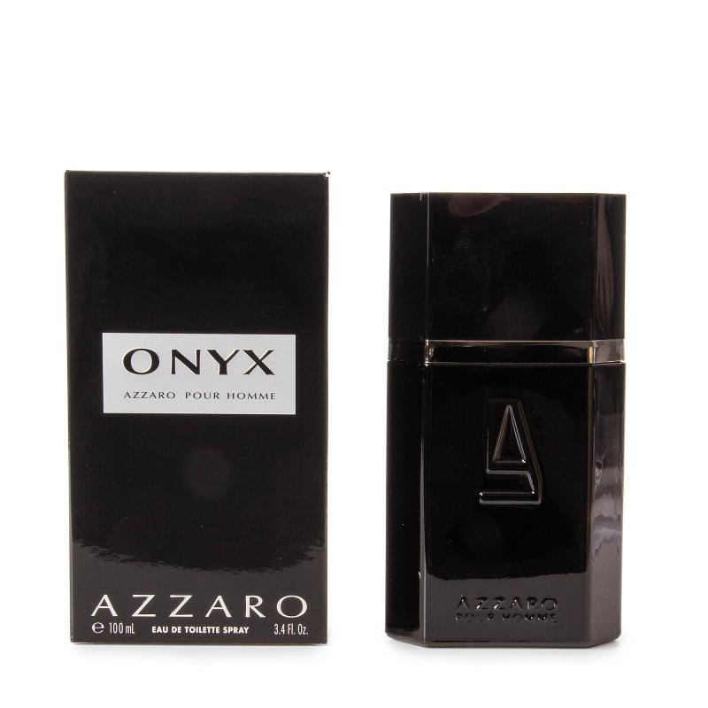 Parfum Toilette Onyx 100ml Azzaro De Homme Eau 8OvmNnw0
