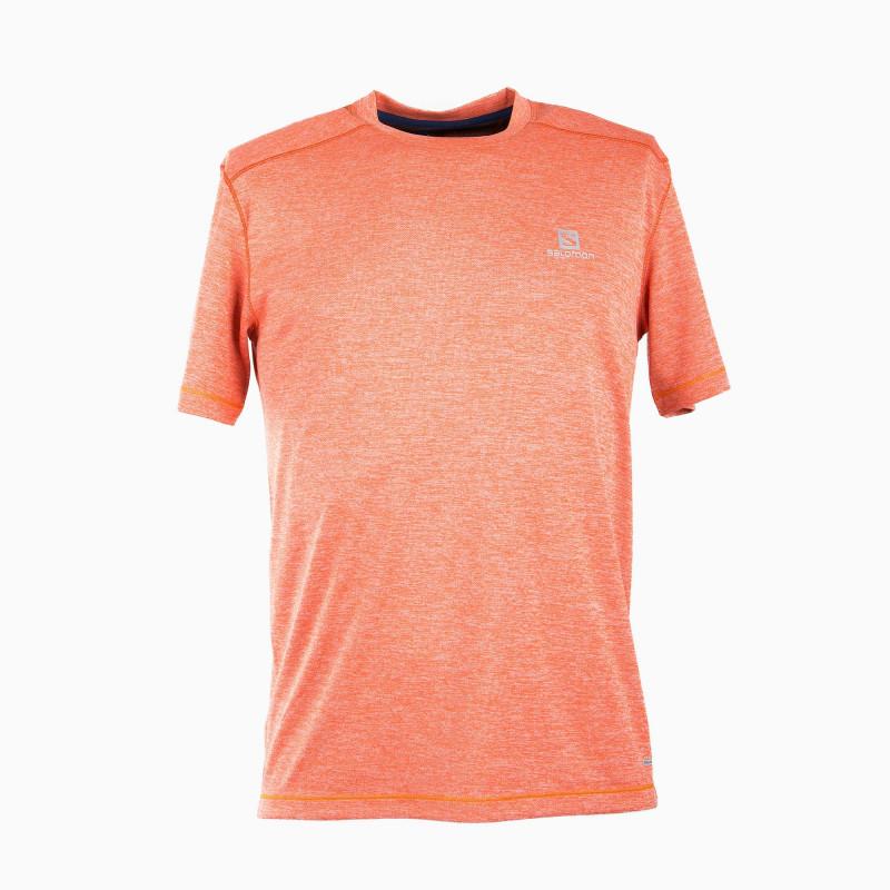 Tee shirt Active Fit Active Dry Homme SALOMON marque pas cher prix dégriffés destockage