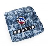 Sac de couchage bleu BURTON marque pas cher prix dégriffés destockage