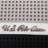 Porte monnaie tricolore femme US POLO marque pas cher prix dégriffés destockage