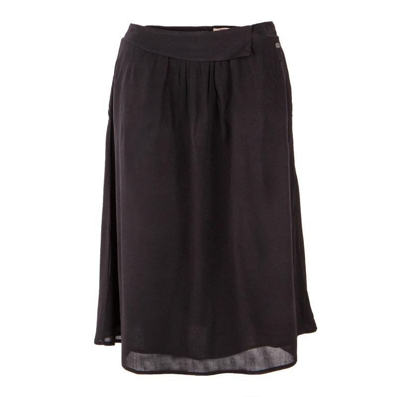 Jupe mi-longue femme DDP marque pas cher prix dégriffés destockage