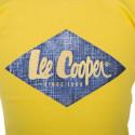 Tee shirt manches courtes garçon LEE COOPER
