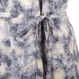 Robe manches courtes imprimé femme BEST MOUNTAIN marque pas cher prix dégriffés destockage