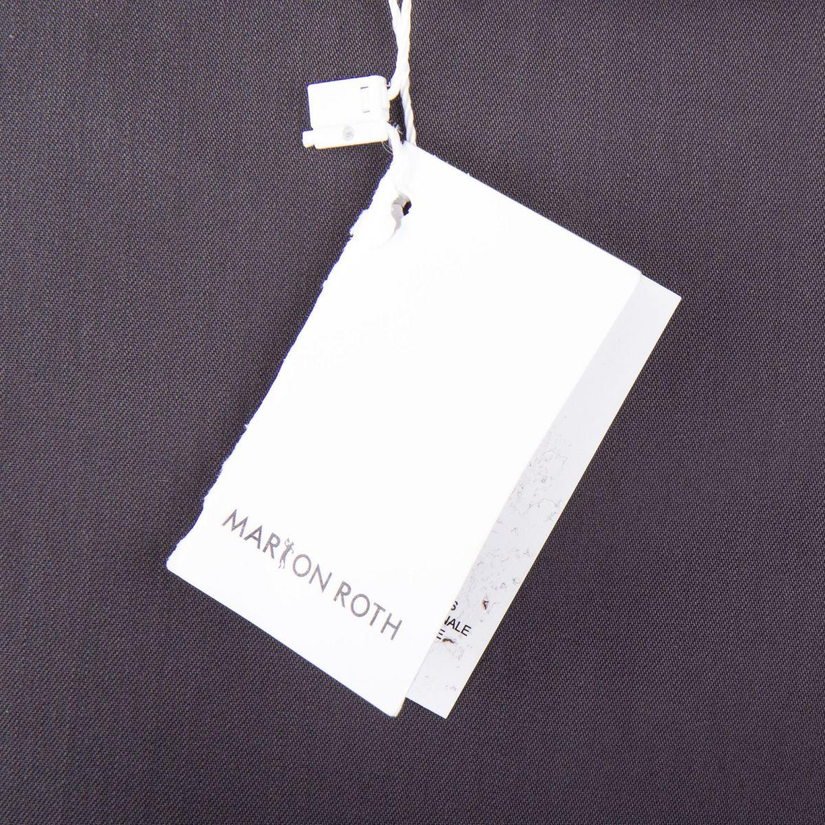 ... Pantalon de costume gris anthracite homme MARION ROTH marque pas cher  prix dégriffés destockage d4b98aa4930