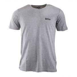 Tee-shirt manches courtes en coton homme LEE COOPER