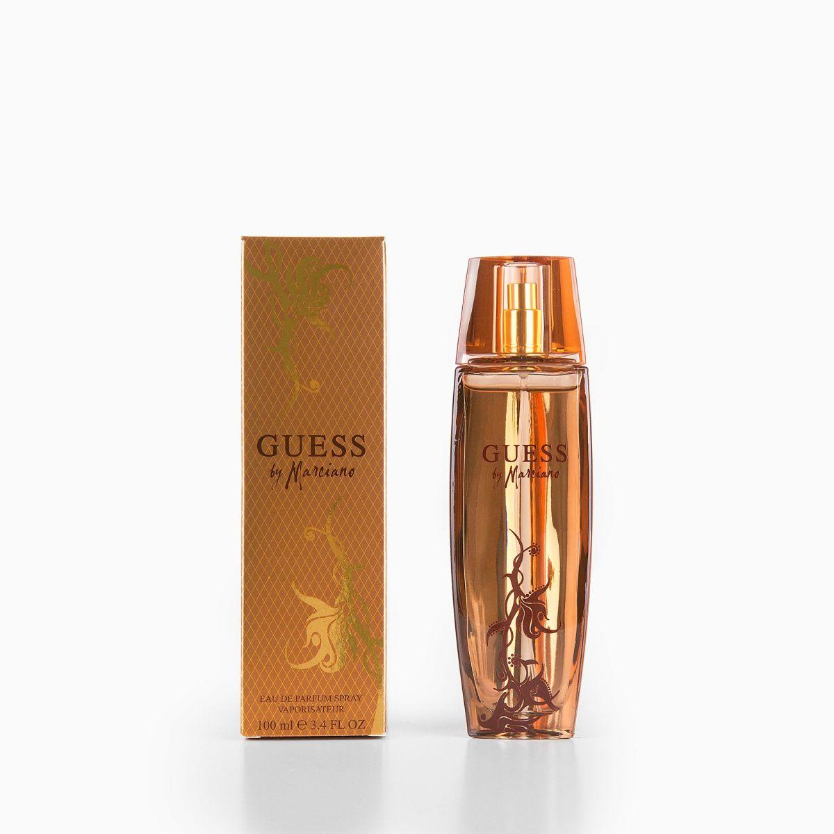 Parfum Eau de parfum By Marciano 100ml Femme GUESS marque pas cher prix  dégriffés destockage ... d4a9d1268c53