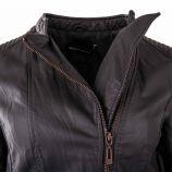 Perfecto simili cuir femme EXPRESSO marque pas cher prix dégriffés destockage