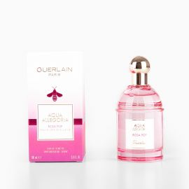 Parfum Eau de toilette Aqua Allegoria Rosa Pop Femme 100ml GUERLAIN