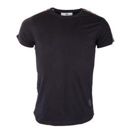 Tee shirt basique homme HITE marque pas cher prix dégriffés destockage