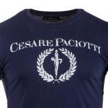Tee-shirt floqué manches courtes homme PACIOTTI marque pas cher prix dégriffés destockage