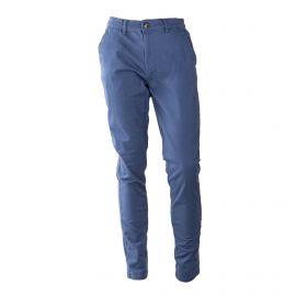 Pantalon en toile homme MANOUKIAN marque pas cher prix dégriffés destockage