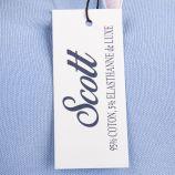 Polo en coton femme SCOTT marque pas cher prix dégriffés destockage