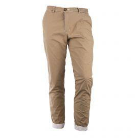 Pantalon chino en toile réversible homme RED SOUL marque pas cher prix dégriffés destockage