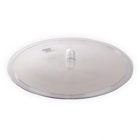 Couvercle en plastique transparent GUZZINI marque pas cher prix dégriffés destockage