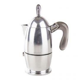 Petite cafetière italienne 1 tasse en aluminium GUZZINI