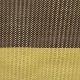 Set de table bicolore GUZZINI marque pas cher prix dégriffés destockage