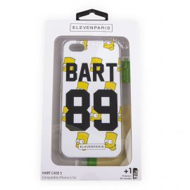 Coque iPhone 5/5s Bart Simpson ELEVEN PARIS