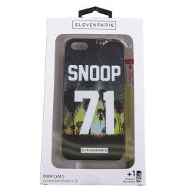 Coque iPhone 5/5s Snoop  ELEVEN PARIS