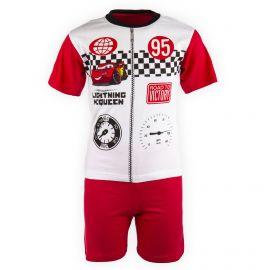 Pyjama Cars enfant MARVEL marque pas cher prix dégriffés destockage