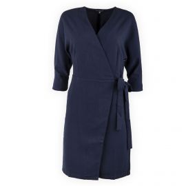 Robe portefeuille femme Best Mountain