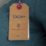 Tee shirt manches longues dentelle Femme DDP marque pas cher prix dégriffés destockage