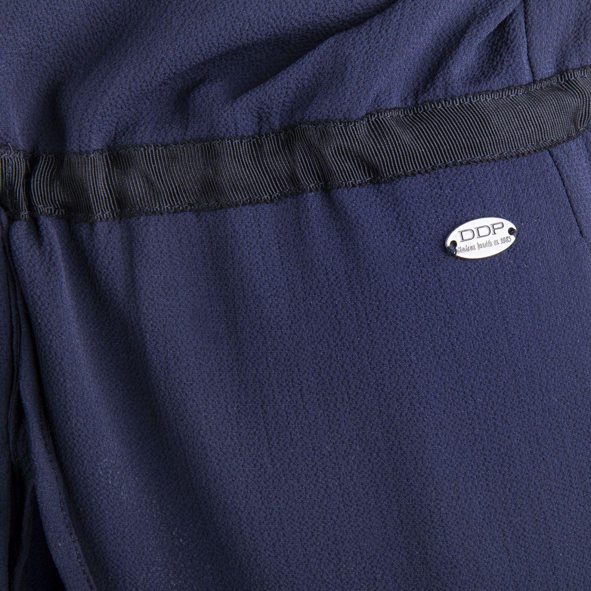 acheter en ligne rétro acheter réel Combinaison bleu marine Femme DDP à prix dégriffé !