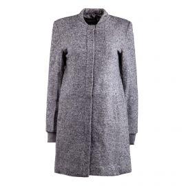 Manteau gris femme Best Mountain marque pas cher prix dégriffés destockage