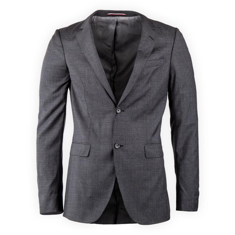 Veste blazer homme TOMMY HILFIGER marque pas cher prix dégriffés destockage 1b325a87ad9e