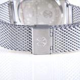 Montre argent bracelet maille milanaise Homme CHRISTIAN LACROIX marque pas cher prix dégriffés destockage