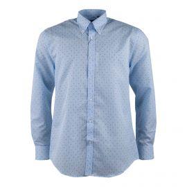 Chemise manches longues Vladimir Homme SCOTT marque pas cher prix dégriffés destockage