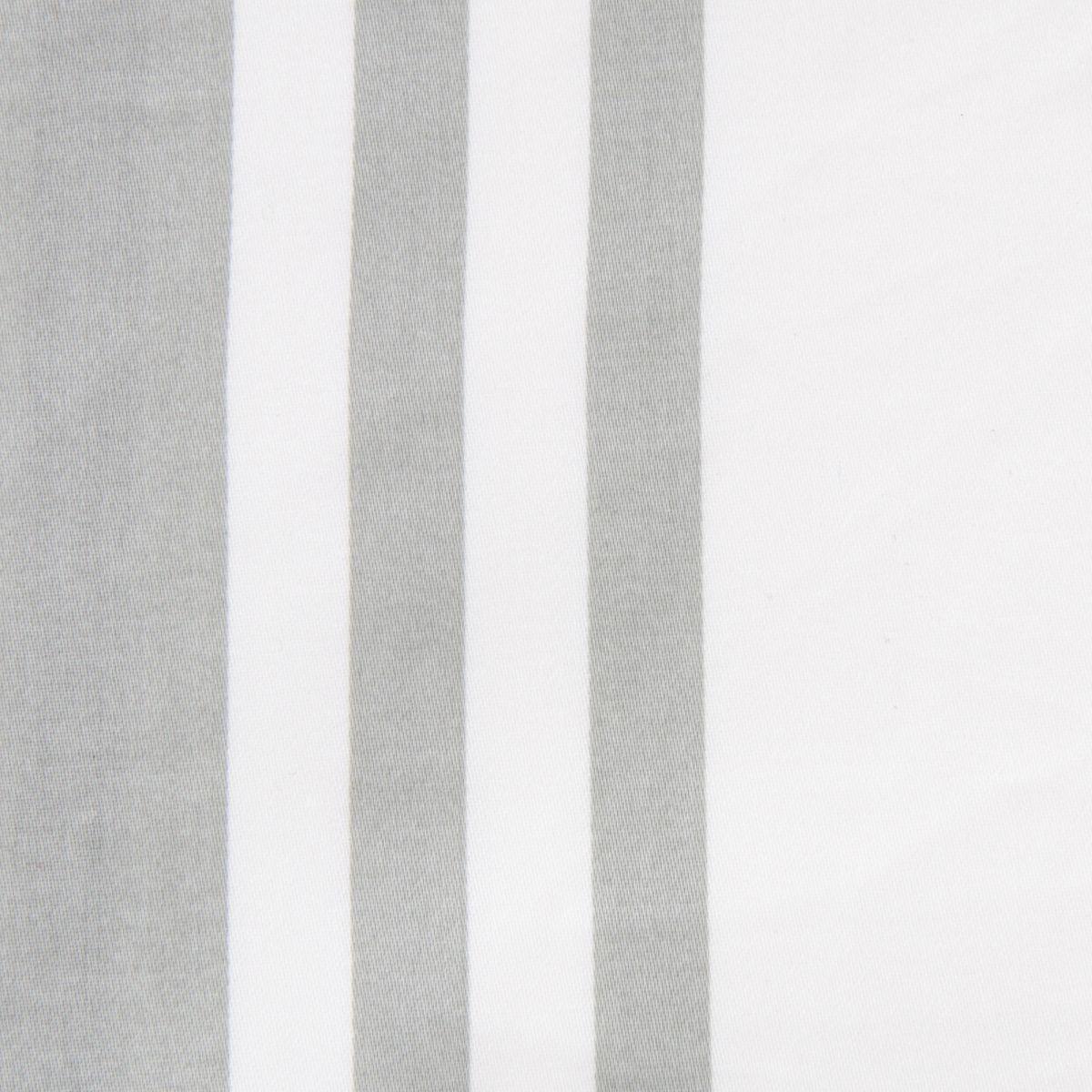 parure de lit gris et blanc 260x240 karl lagerfeld prix. Black Bedroom Furniture Sets. Home Design Ideas