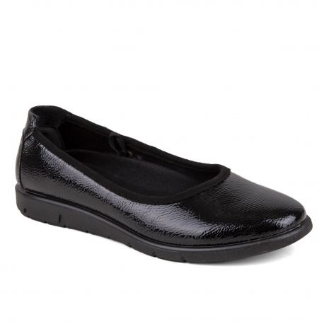 Chaussures Ballerines Avricourt Femme GEORGES RECH marque pas cher prix dégriffés destockage
