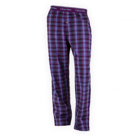 Bas de pyjama pantalon Homme CALVIN KLEIN marque pas cher prix dégriffés  destockage 35707a2b8ca