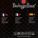 MARMITE BH-1248 26CM BERLINGER HAUS marque pas cher prix dégriffés destockage