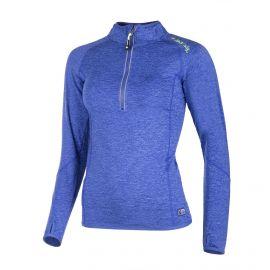 Tee shirt respirant polarshell fibrotec Prisca Femme NORTH VALLEY marque pas cher prix dégriffés destockage