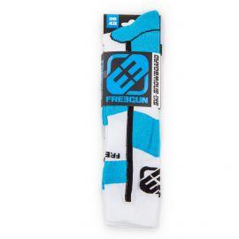 Chaussettes Ski Mibas zip buzzer f50100 FREEGUN