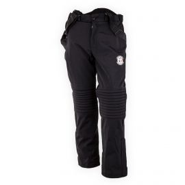 Pantalon ski Tadeo Bretelles amovibles Homme NORTH VALLEY
