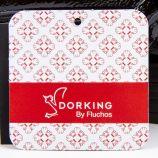 Derby noir dorking DORKING marque pas cher prix dégriffés destockage