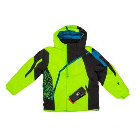 Veste de ski Mini Challenger 3M Thinsulate Enfant SPYDER