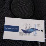 BOTTINE 75189-087-M BLACK CASLEL ROOK