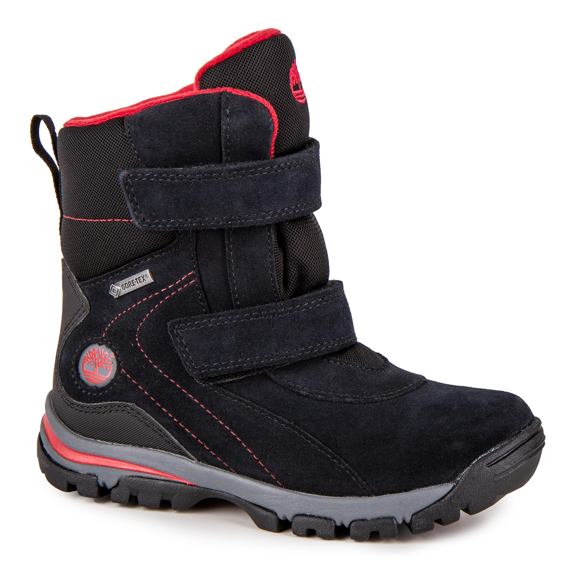 chaussure gore tex enfant timberland