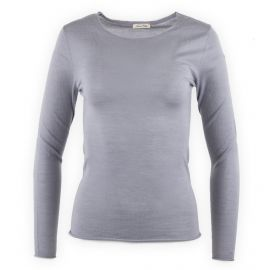Pull fin col rond femme AMERICAN VINTAGE