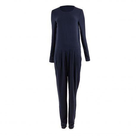 Combinaison pantalon femme Magdalena AMERICAN VINTAGE marque pas cher prix dégriffés destockage
