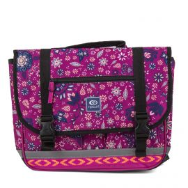 Cartable fleuri enfant Mandala Mini Satchel RIP CURL