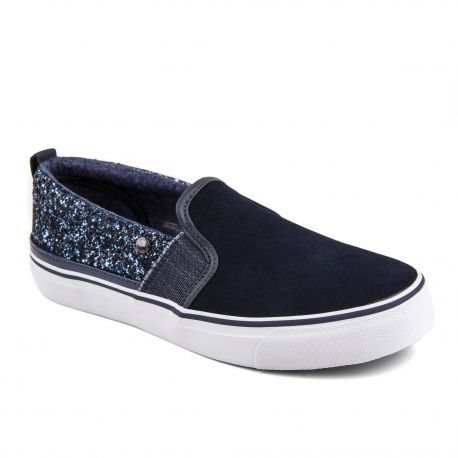 TENNIS PLS30398 NAVY
