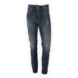 Jean bleu délavé homme 513 Slim Straight LEVIS