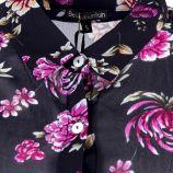 Chemise fluide à fleurs femme BEST MOUNTAIN marque pas cher prix dégriffés destockage